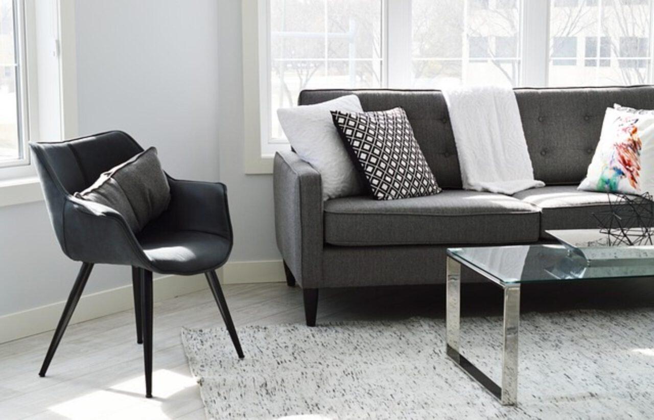Idealne fotele do salonu