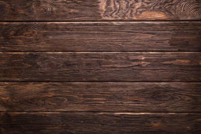 drewno hebanowe